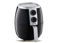 Magnani Air Fryer XL Heißluftfritteuse | 3,5 l