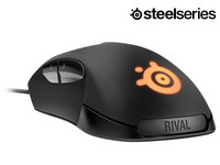 SteelSeries Rival Opt. Muis (Refurb)