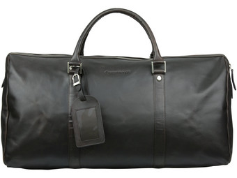 Kastrup Weekender | Hunter Dark