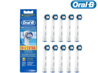 10x Oral-B Precision Clean