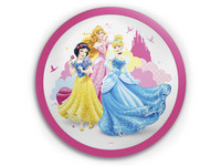Philips Princess Kinderlampe