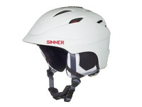 Sinner Gallix II Skihelm