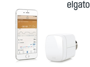 Elgato Eve Thermo Slimme | 2015