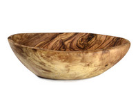 Bowls & Dishes Ovale Schaal Rustique