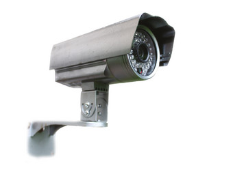 Mr Safe Outdoor HD Camera Pro