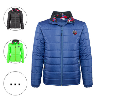 Winterjas Heren Sportief.Winterjas Tammes Dames Of Heren Internet S Best Online Offer