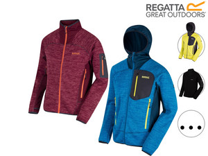 Regatta Fleecejack
