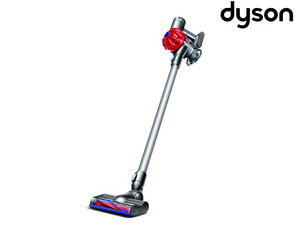 dyson v6 slim extra staubsauger f r nur 28. Black Bedroom Furniture Sets. Home Design Ideas
