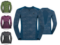 Baselayer Shirt | Warm