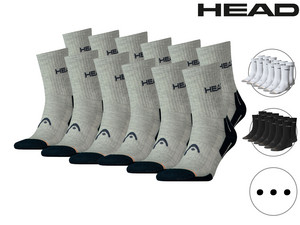 6x HEAD Performance-Socken