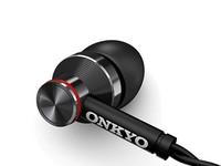 E300BT Bluetooth-In-Ears | Schwarz