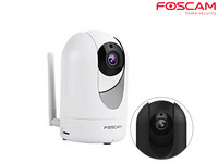 Foscam HD IP Camera
