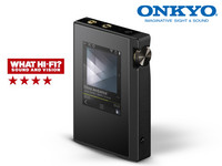 Onkyo DP-S1 Audioplayer