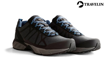 Travelin Ervik Softshell Outdoor Schuhe Internet's Best