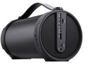 Imperial Beatsman Speaker Black
