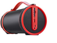 Imperial Beatsman Speaker Red