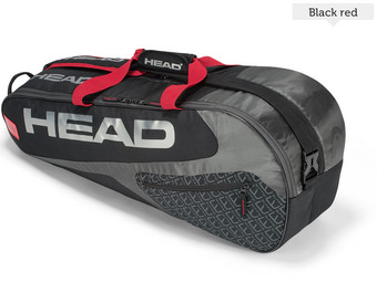 HEAD Elite 6R Combi Tennistas