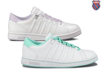 on sale 73f8b 27661 K-Swiss Lozan III Sneakers für Frauen - Internet's Best ...