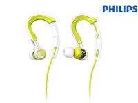 2x Philips ActionFit NoLimits In-Ears