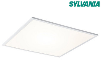 Płaski panel LED Sylvania 600 x 600 mm