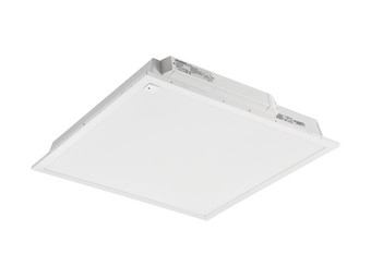 LED-Panel mit Notfallbatterie
