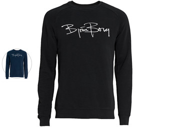 Sweater Signature '75 | Heren