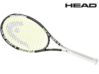 HEAD Graphene XT Speed Tennisracket