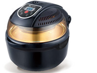 Air Fryer (10 L) Heißluftfritteuse