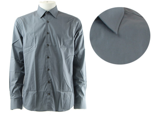 Donkergrijs Overhemd.Arrow Slim Fit Overhemden Internet S Best Online Offer Daily