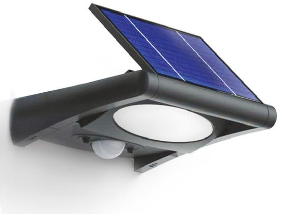 Hyundai Solar Beveiligingsverlichting