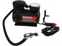 Carpoint Mini-Luchtcompressor 12 V