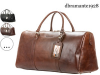 dbramante 1928 Ledertasche Weekend
