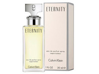 Calvin Klein Eternity Damen EdP 30ml