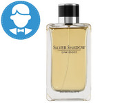 Davidoff Silver Shadow | EdT 100 ml