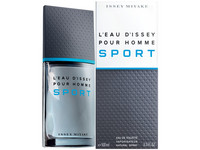 Issey Miyake L'Eau D'Issey Sport | EdT 100 ml