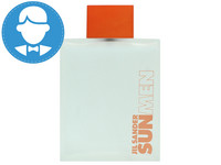 Jil Sander Sun Men | Edt 200ml
