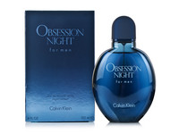 CK Obsession Night | EdT