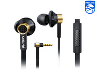 2x Philips High precision In-ears
