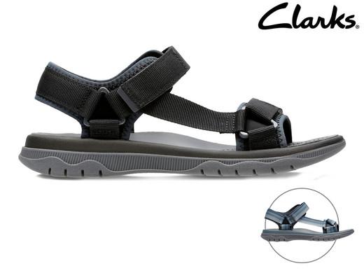 low priced 623c2 28ef8 Clarks Balta Reef Sandalen - Internet's Best Online Offer ...