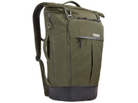 Thule Rolltop Rugzak | 24 L | Forest Night