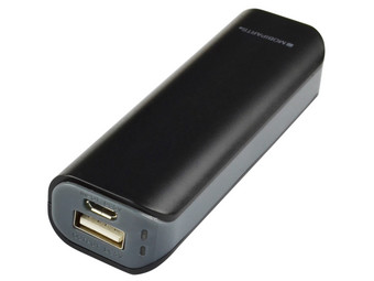Mobiparts PowerBank 2000 mAh