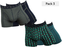 4x Cavello Boxershort | Medium