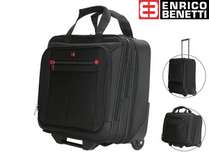 Enrico Benetti  Business Trolley