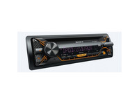 Sony Autoradio met CD en MP3