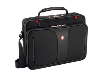 "Wenger Impulse 15.4"" Laptoptas"