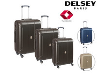 Delsey Kofferset Cineos