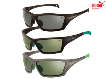 Internet's Sonnenbrillen Best Von Puma Herren Polarisierende