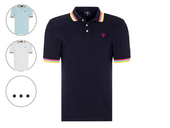Jimmy Sanders Polo PLM 1026