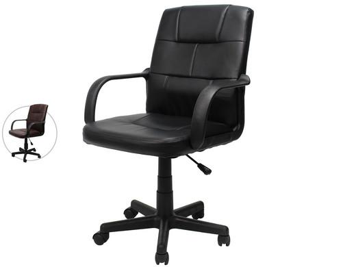 Bureaustoel 60 Cm Zithoogte.Vince Design Bureaustoel Basic Internet S Best Online Offer Daily