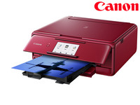 Canon TS8152 All-in-One  WLAN-Drucker